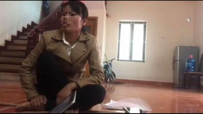 Vụ bé gái 9 tuổi bị xâm hại ở vườn chuối: Mẹ chua xót kể lại giây phút con gái kiệt sức thoát khỏi tay đối tượng - Ảnh 1.