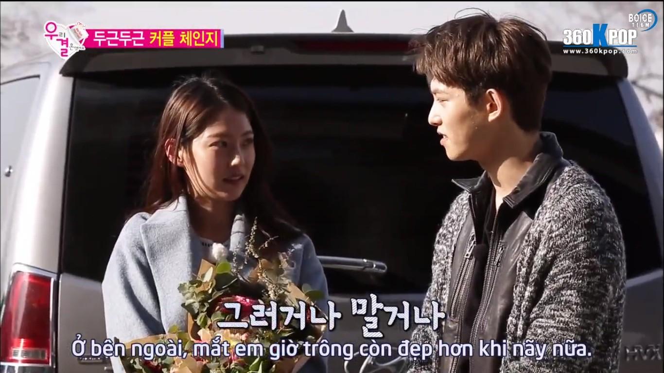 Jonghyun (CNBLUE) từng làm