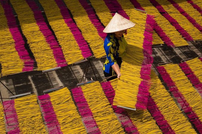 """Bình minh Mù Cang Chải"""" - bức ảnh của nhiếp ảnh gia người Việt lọt top 12 ảnh đẹp trên National Geographic khiến bạn bè quốc tế trầm trồ - Ảnh 2."""