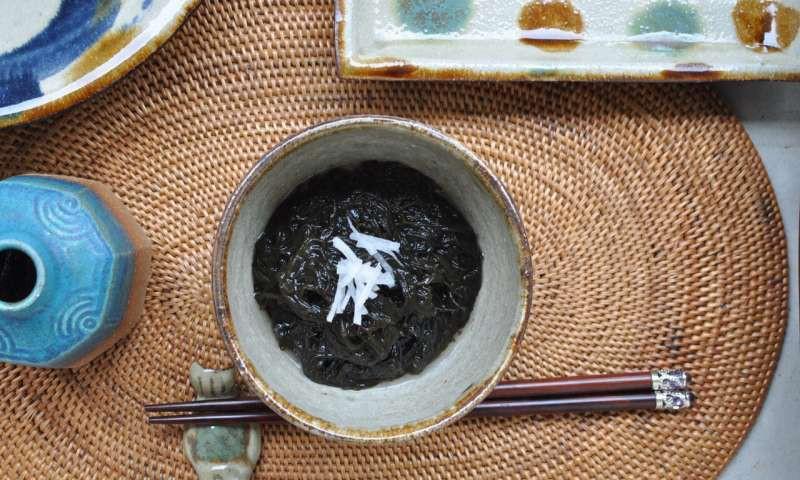 Giải mã thành công bộ gene sinh vật nhớp nháp nổi tiếng nhất Nhật Bản và đây là ý nghĩa của nó - Ảnh 3.