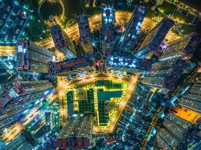 """Bình minh Mù Cang Chải"""" - bức ảnh của nhiếp ảnh gia người Việt lọt top 12 ảnh đẹp trên National Geographic khiến bạn bè quốc tế trầm trồ - Ảnh 8."""