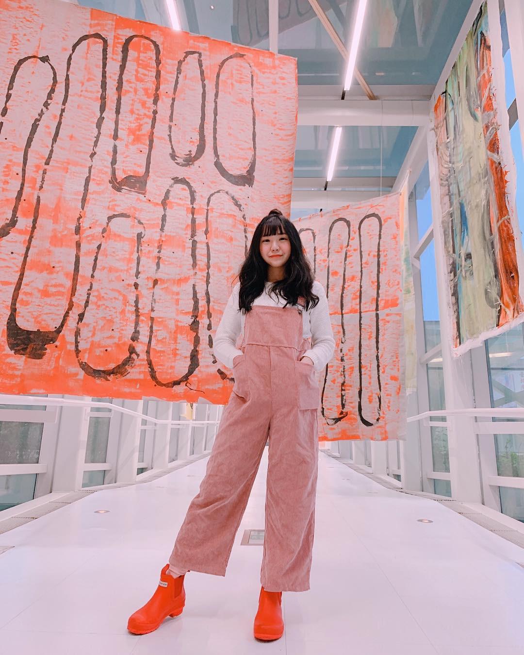Mê mẩn với Bảo tàng Mỹ thuật Đài Bắc: Cứ ngỡ lạc vào xứ sở thần tiên nào đấy nữa chứ! - Ảnh 12.