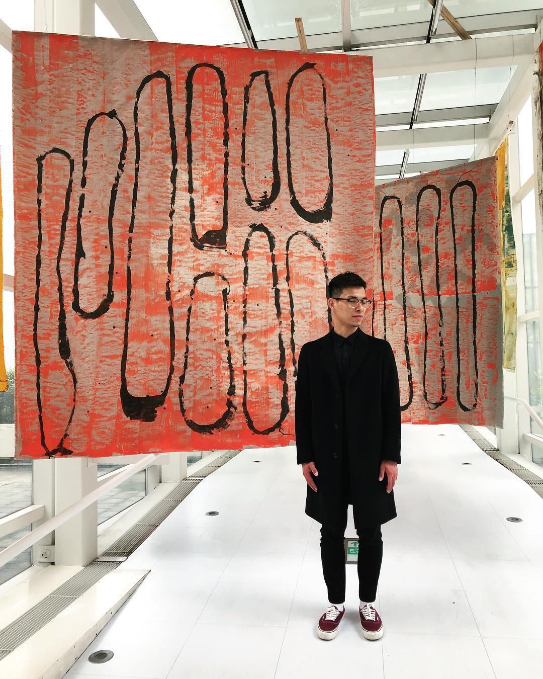 Mê mẩn với Bảo tàng Mỹ thuật Đài Bắc: Cứ ngỡ lạc vào xứ sở thần tiên nào đấy nữa chứ! - Ảnh 17.