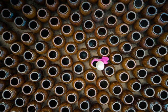 """Bình minh Mù Cang Chải"""" - bức ảnh của nhiếp ảnh gia người Việt lọt top 12 ảnh đẹp trên National Geographic khiến bạn bè quốc tế trầm trồ - Ảnh 10."""