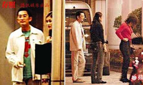 Hoắc Kiến Hoa, Châu Tinh Trì cùng loạt sao Cbiz vướng scandal mua dâm: Người chấm dứt sự nghiệp, kẻ phải vào lao tù - Ảnh 9.