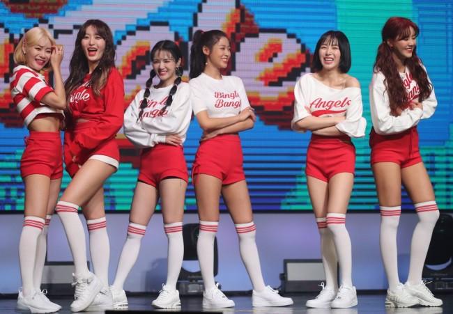 Chấn động: AOA là nhóm nhạc tiếp theo dính lời nguyền 7 năm của Kpop! - Ảnh 2.