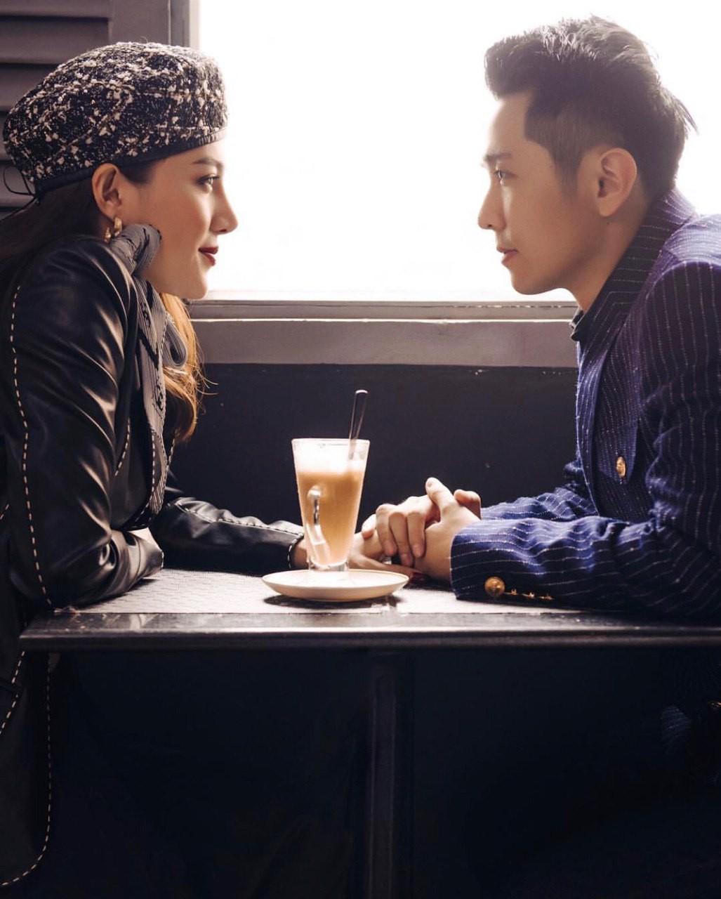 Khoảnh khắc ngọt ngào đến tan chảy của Lê Hà và ông xã soái ca trước đám cưới diễn ra ngày 30/4 - Ảnh 2.