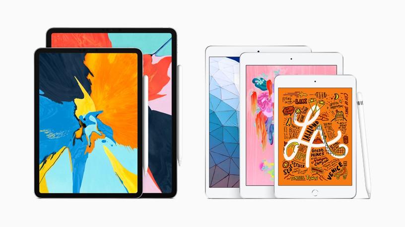 Apple bất ngờ ra mắt iPad Air 10,5 inch và iPad mini 5 mới toanh, mạnh ngang ngửa iPad Pro - Ảnh 4.
