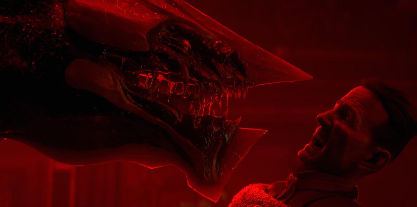 """""""Love, Death and Robots"""" tập mở màn: Khi trò chơi Pokemon biến thành trường đấu quái vật khát máu - Ảnh 3."""