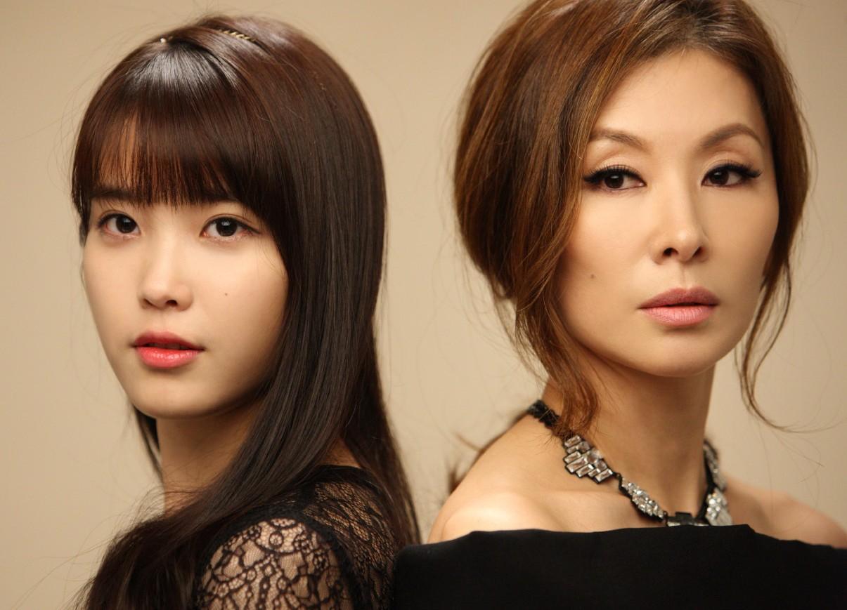 Trước khi dính líu tới vụ tự tử của sao nữ Vườn Sao Băng, quý bà Lee Mi Sook gây sốc từ sự nghiệp đến đời tư - Ảnh 2.
