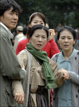 6 tác phẩm điện ảnh vận vào đời của bà mẹ chồng đáng ghét nhất Hàn Quốc Lee Mi Sook - Ảnh 7.