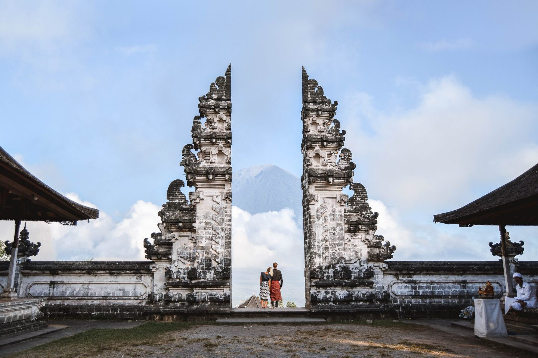 Cánh cổng thiên đường ảo diệu ở Bali và cú lừa khiến mọi du khách đều hụt hẫng và ngán ngẩm khi đến nơi - Ảnh 3.
