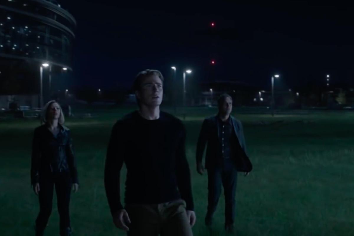 HOT: Rò rỉ toàn bộ kịch bản Avengers: Endgame trên Reddit, tin được không? - Ảnh 4.
