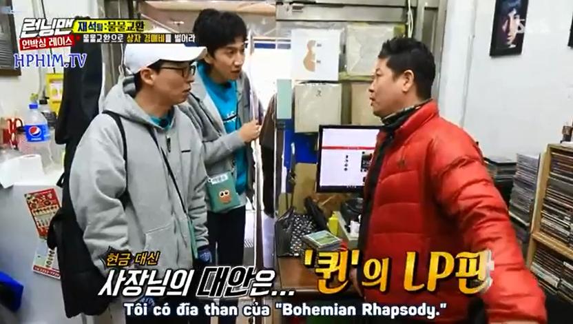 Running Man: Mang danh hoàng tử châu Á mà standee của Lee Kwang Soo chỉ được trả giá... 40 ngàn đồng - Ảnh 7.