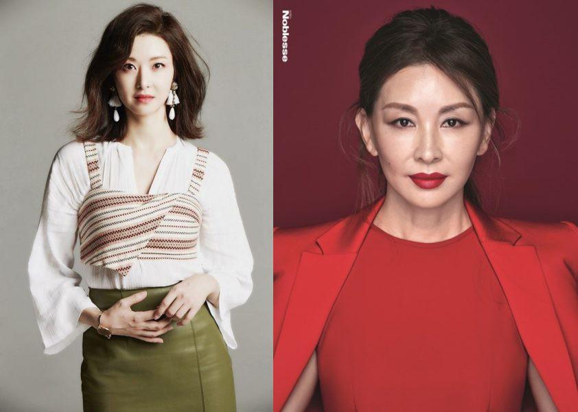 Nhân chứng đối đầu 2 nữ diễn viên dính líu tới vụ án sao nữ Vườn sao băng: Bên phủ nhận, bên thẳng thắn đập lại - Ảnh 2.
