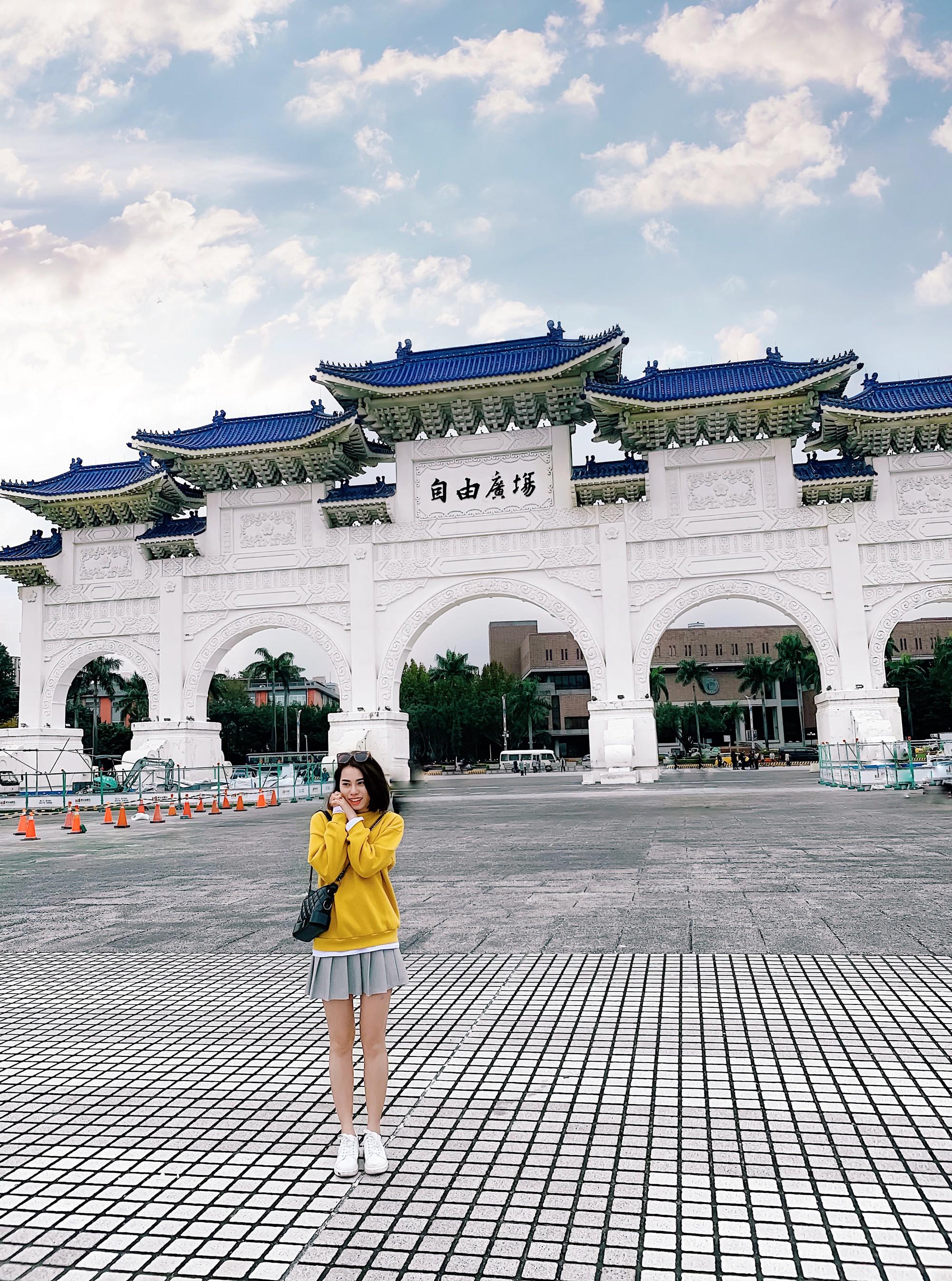 Tất tần tật kế hoạch du lịch tự túc Đài Bắc, không xem thì phí lắm đó! - Ảnh 18.