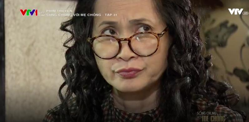 Cái kết đắng cho những bà mẹ chồng tên Phương trên truyền hình Việt - Ảnh 4.