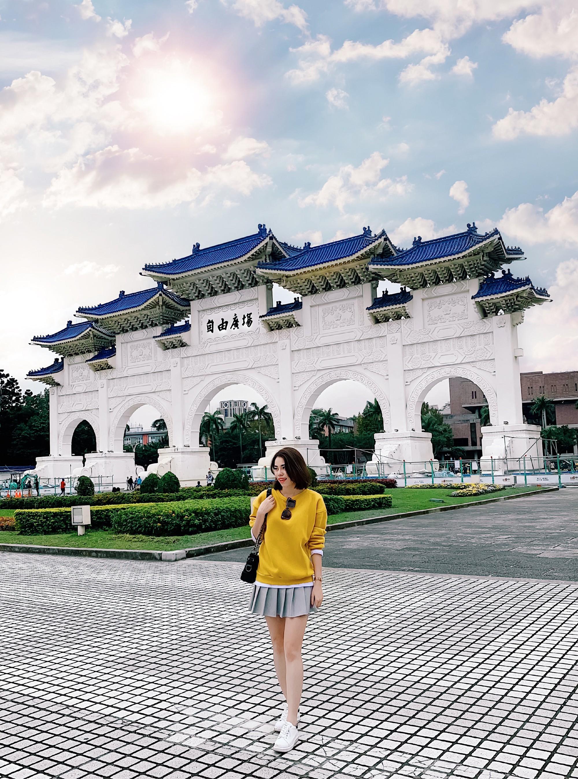 Tất tần tật kế hoạch du lịch tự túc Đài Bắc, không xem thì phí lắm đó! - Ảnh 5.