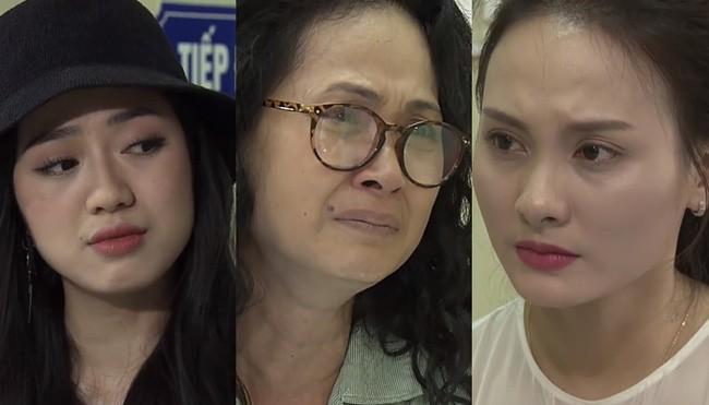 Cái kết đắng cho những bà mẹ chồng tên Phương trên truyền hình Việt - Ảnh 8.