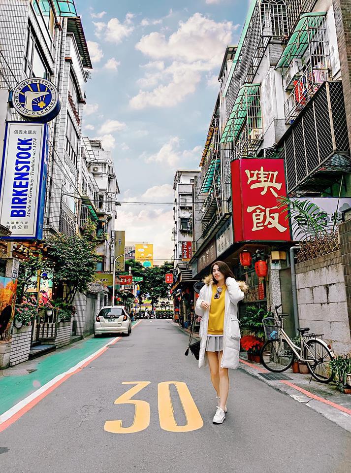 Tất tần tật kế hoạch du lịch tự túc Đài Bắc, không xem thì phí lắm đó! - Ảnh 8.