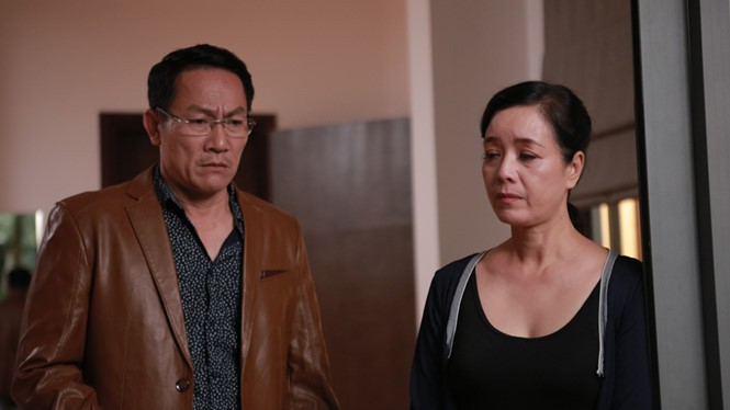 Cái kết đắng cho những bà mẹ chồng tên Phương trên truyền hình Việt - Ảnh 11.