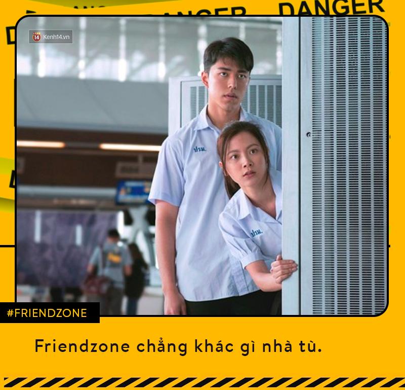 Đi xem phim về sao mà thấy nhói lòng, diễn viên nói câu nào câu đấy rỉ máu trái tim thành viên hội friendzone - Ảnh 1.