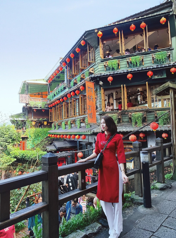 Tất tần tật kế hoạch du lịch tự túc Đài Bắc, không xem thì phí lắm đó! - Ảnh 6.