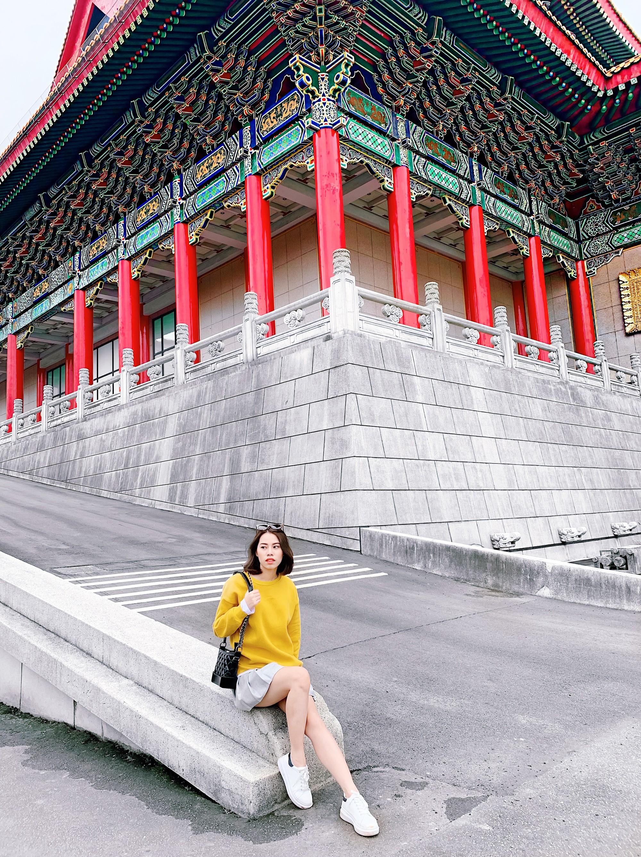Tất tần tật kế hoạch du lịch tự túc Đài Bắc, không xem thì phí lắm đó! - Ảnh 2.