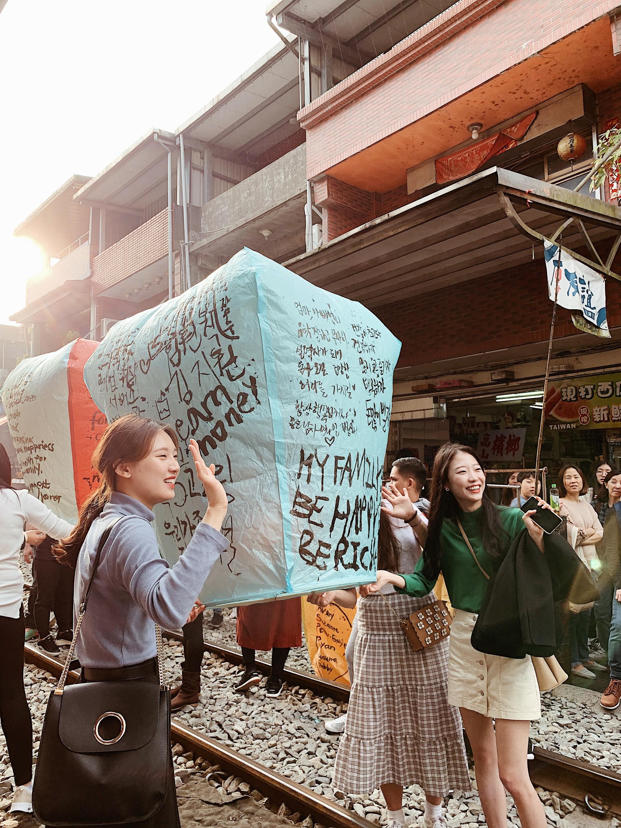 Tất tần tật kế hoạch du lịch tự túc Đài Bắc, không xem thì phí lắm đó! - Ảnh 30.