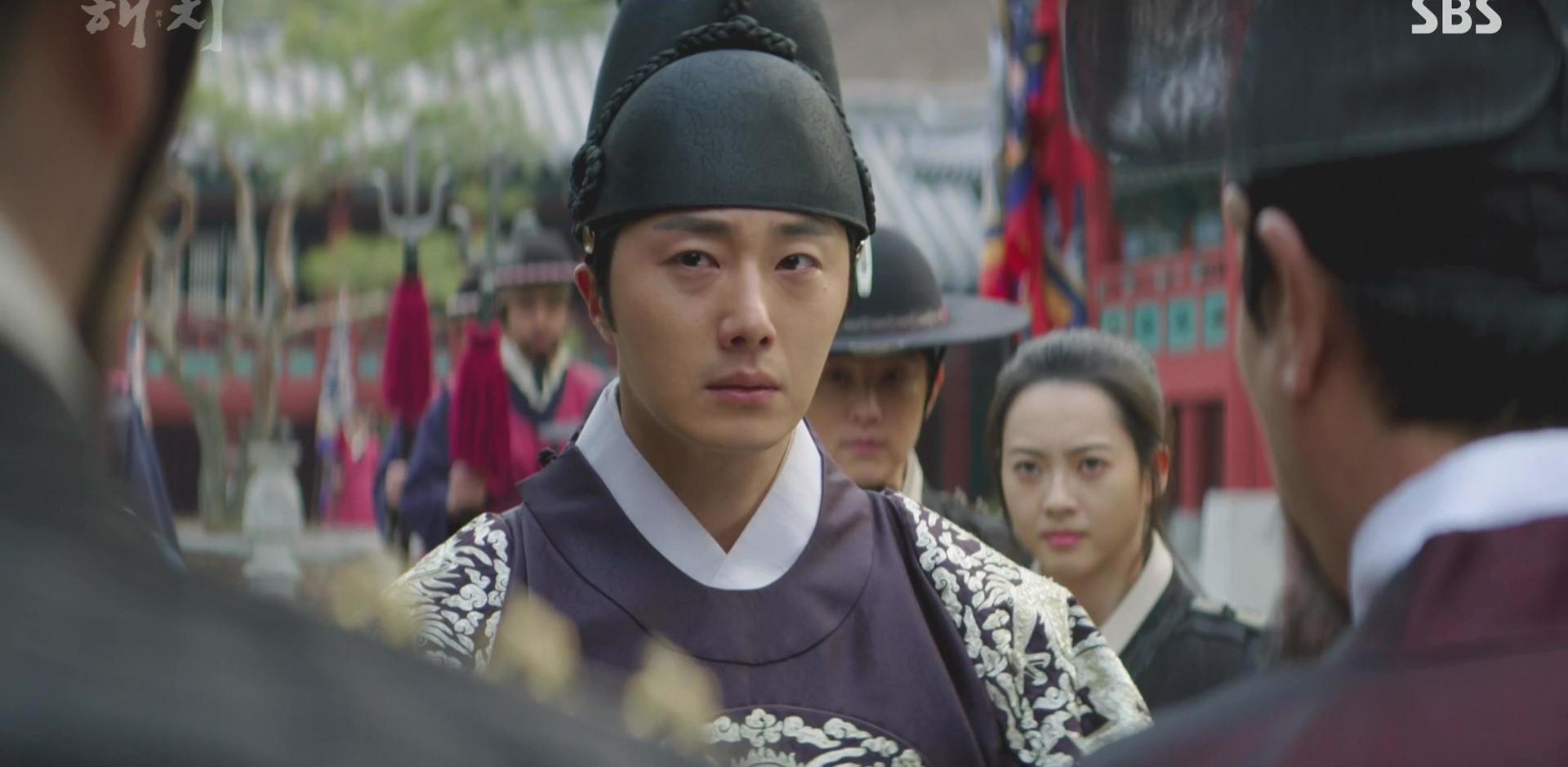 Đáng chú ý nhất phim Hàn hiện nay: Đến 3 trên tổng số 4 đôi trẻ đồng loạt hôn nhau! - Ảnh 5.