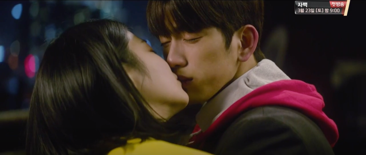 Đáng chú ý nhất phim Hàn hiện nay: Đến 3 trên tổng số 4 đôi trẻ đồng loạt hôn nhau! - Ảnh 11.