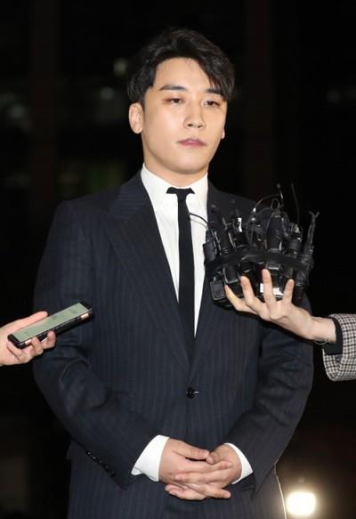 Loạt quyết định về vụ bê bối: Seungri chính thức được hoãn nhập ngũ, CEO club không bị bắt dù dương tính với ma túy? - Ảnh 1.