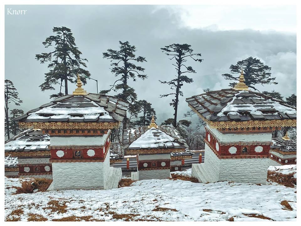 Khám phá đất nước hạnh phúc nhất thế giới: Muốn biết bình yên trông như thế nào thì hãy đến Bhutan! - Ảnh 9.