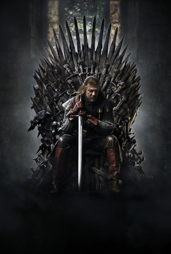 Game of Thrones phần cuối tung poster cho cả dàn nhân vật được ngồi trên ngôi báu, nhưng có phải đó là lời cảnh báo cho một kết cục bi thảm? - Ảnh 5.