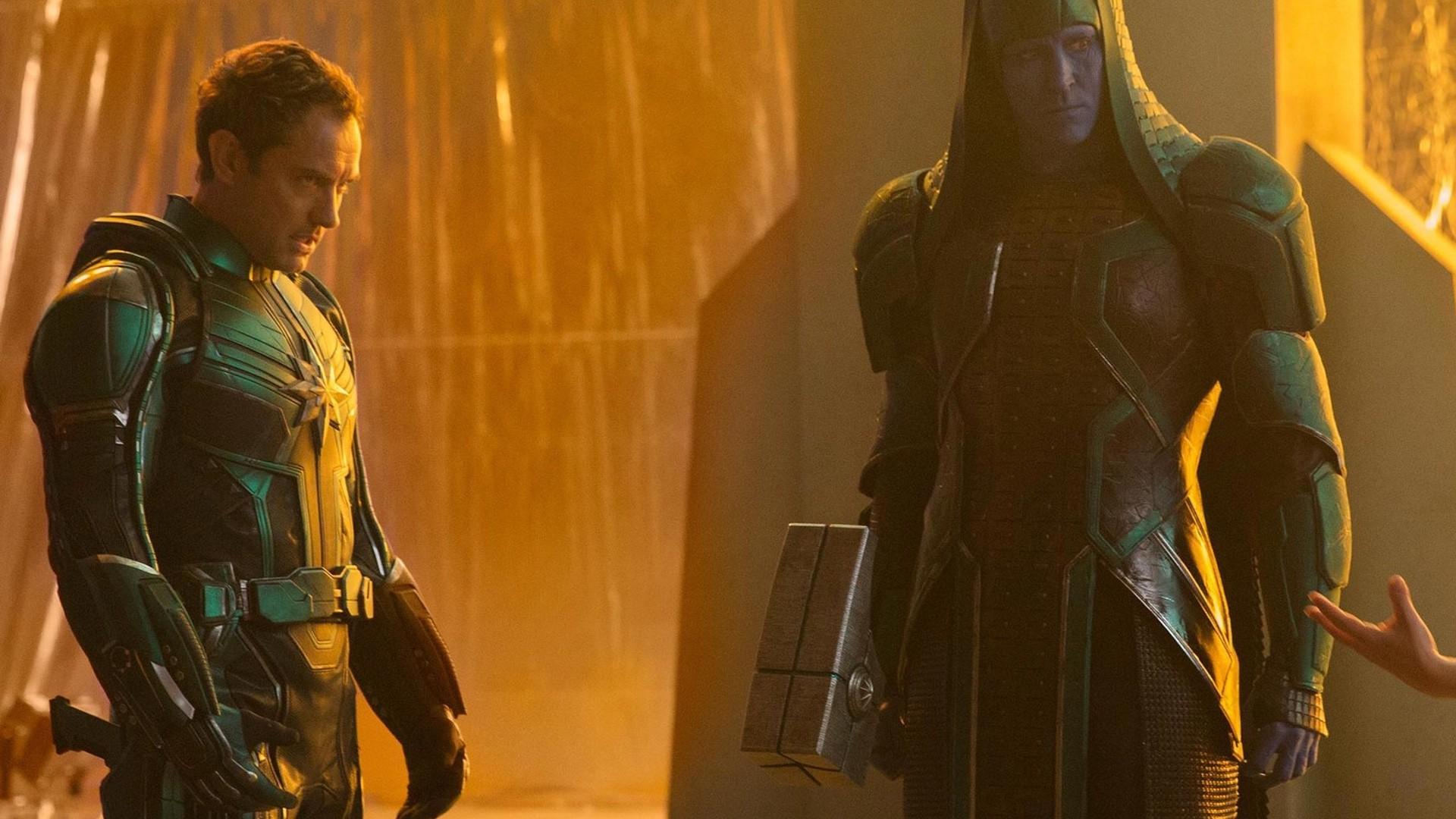 Captain Marvel có trả lời được 6 câu hỏi cấp thiết của người hâm mộ? - Ảnh 2.