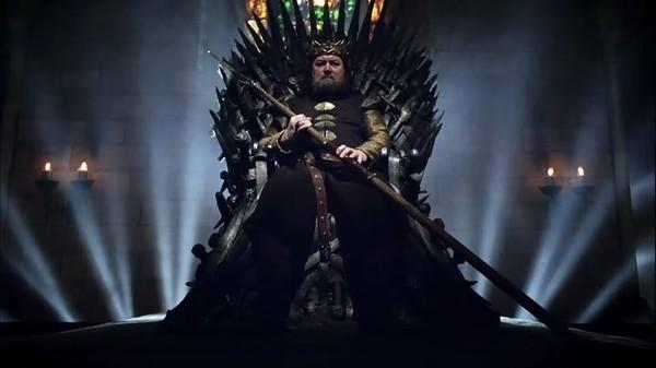 Game of Thrones phần cuối tung poster cho cả dàn nhân vật được ngồi trên ngôi báu, nhưng có phải đó là lời cảnh báo cho một kết cục bi thảm? - Ảnh 1.
