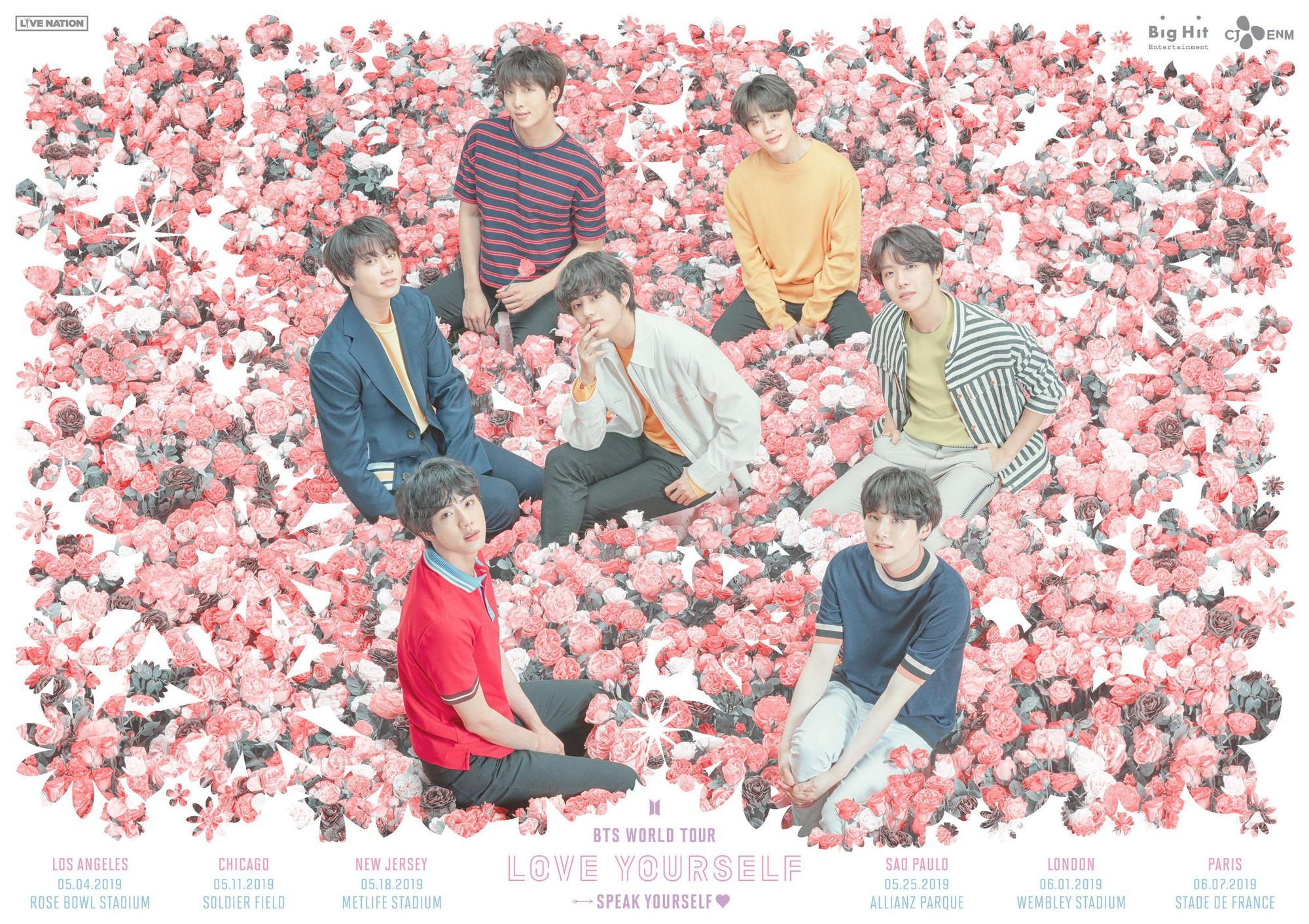 100 triệu đồng cho 1 tấm vé concert BTS: Fan phẫn nộ vì thành phần chợ đen hét giá quá quắt! - Ảnh 2.