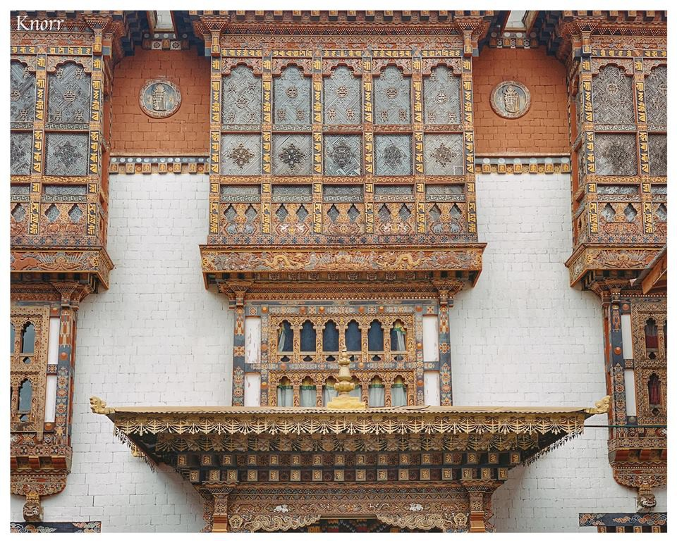 Khám phá đất nước hạnh phúc nhất thế giới: Muốn biết bình yên trông như thế nào thì hãy đến Bhutan! - Ảnh 5.