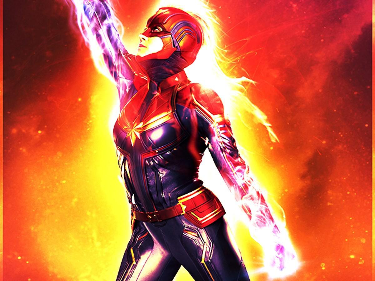 Captain Marvel có trả lời được 6 câu hỏi cấp thiết của người hâm mộ? - Ảnh 6.