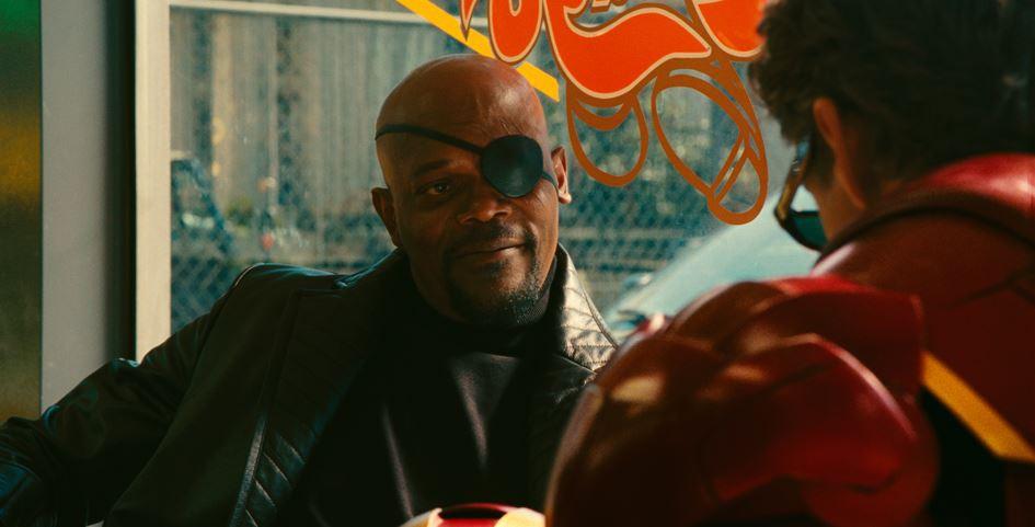 Captain Marvel có trả lời được 6 câu hỏi cấp thiết của người hâm mộ? - Ảnh 5.