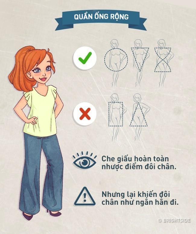 Mách nước các nàng chọn quần jeans cho chuẩn dáng một phát ăn ngay - Ảnh 10.
