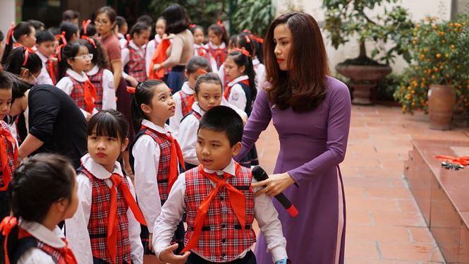 Ngôi trường có học sinh nhiều lần đón nguyên thủ quốc gia - Ảnh 13.