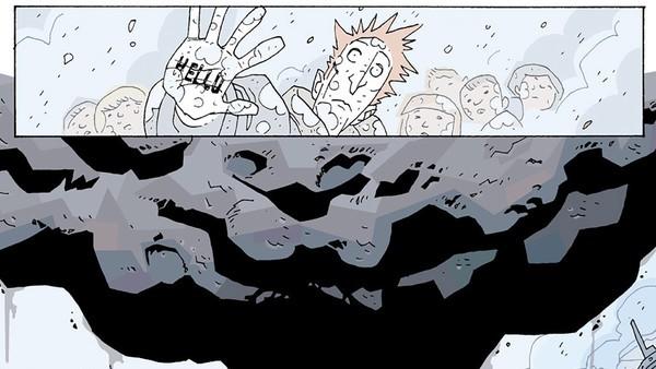 9 điểm được thay đổi khiến The Umbrella Academy hấp dẫn hơn cả đọc truyện tranh - Ảnh 8.