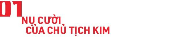 Những câu chuyện bên lề Thượng đỉnh Mỹ - Triều: Ông Trump vẫy cờ Việt, Chủ tịch Kim tươi cười và một Hà Nội mến khách! - Ảnh 1.