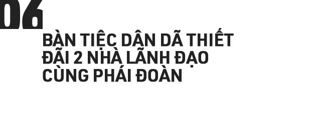 Những câu chuyện bên lề Thượng đỉnh Mỹ - Triều: Ông Trump vẫy cờ Việt, Chủ tịch Kim tươi cười và một Hà Nội mến khách! - Ảnh 15.
