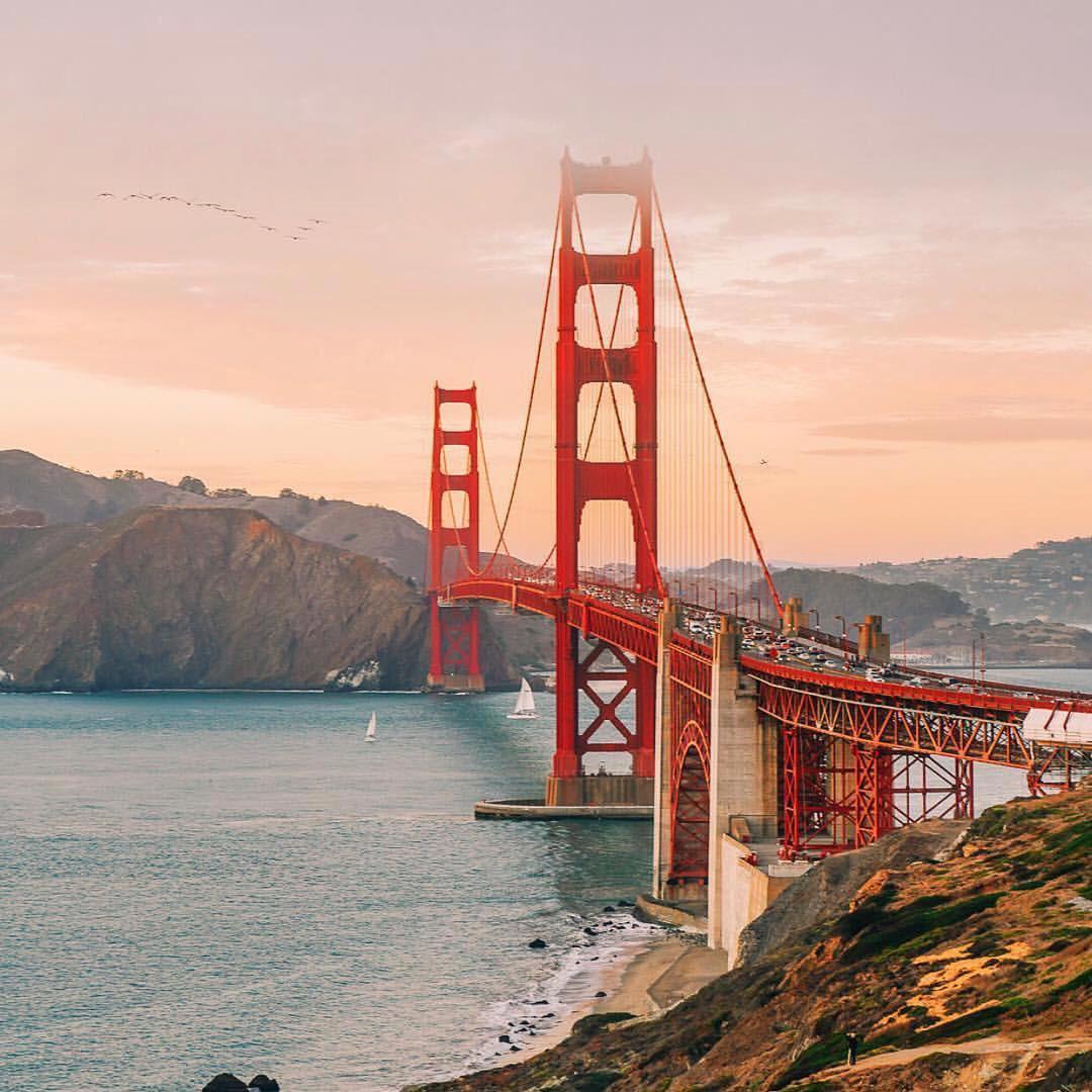 Lên hình đẹp là thế nhưng ít ai biết cây cầu này lại được mệnh danh là bãi tự sát của nước Mỹ - Ảnh 1.