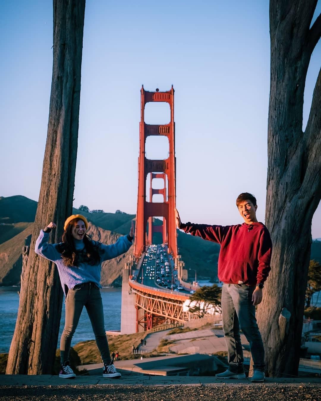 Lên hình đẹp là thế nhưng ít ai biết cây cầu này lại được mệnh danh là bãi tự sát của nước Mỹ - Ảnh 9.