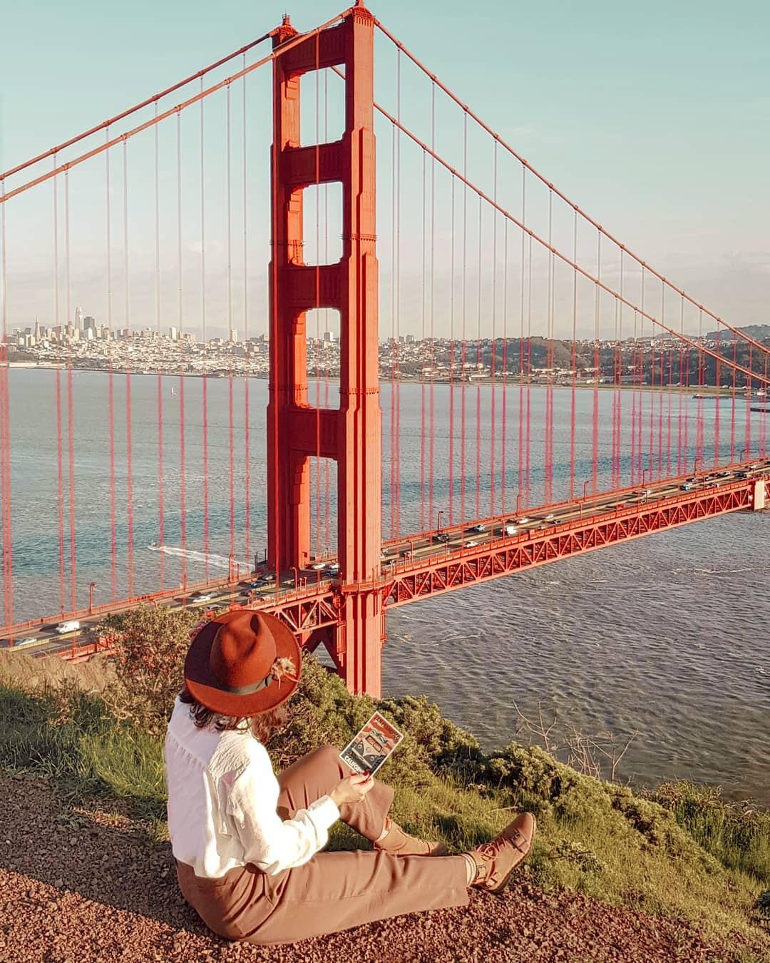 Lên hình đẹp là thế nhưng ít ai biết cây cầu này lại được mệnh danh là bãi tự sát của nước Mỹ - Ảnh 7.