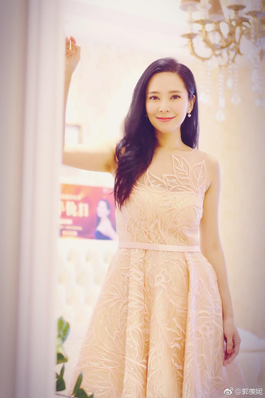 Hoa hậu Hong Kong từng phá thai vì đóng phim gây bất ngờ với nhan sắc tuổi 45 - Ảnh 7.