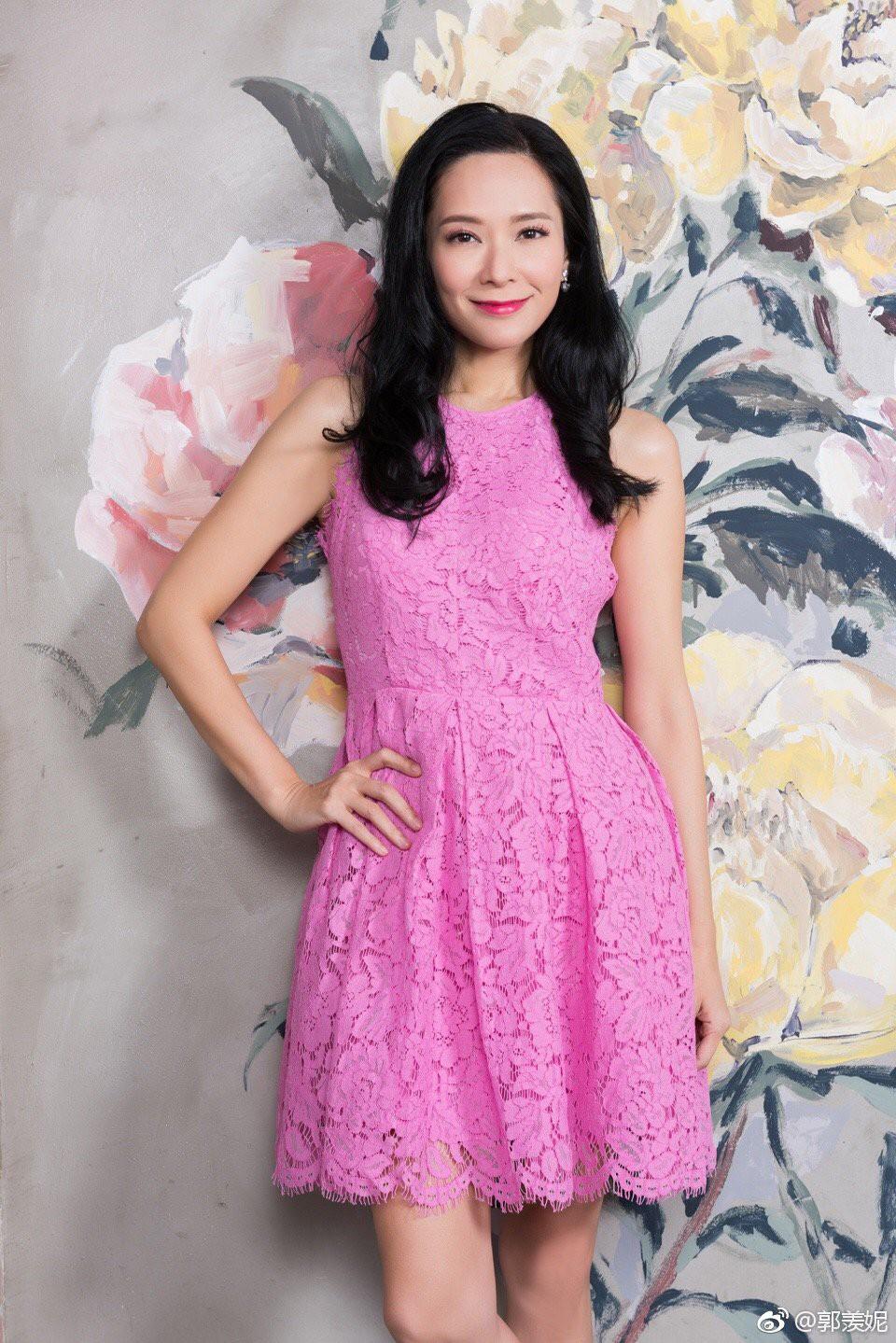 Hoa hậu Hong Kong từng phá thai vì đóng phim gây bất ngờ với nhan sắc tuổi 45 - Ảnh 8.